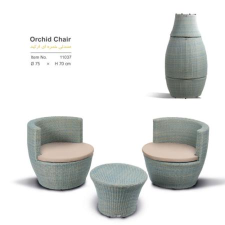 ارکید Orchid